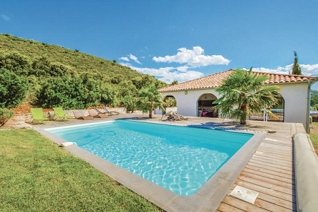 Vakantiehuizen Corsica