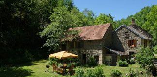 Vakantiehuizen in Auvergne