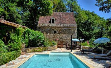 Vakantiehuizen in Limousin