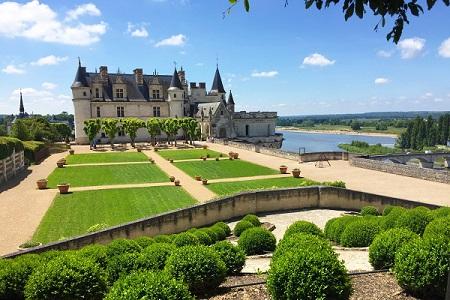 Bezienswaardigheden in Indre-et-Loire