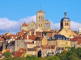 Bezienswaardigheden in Yonne