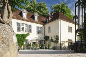Hotels in Franche-Comté