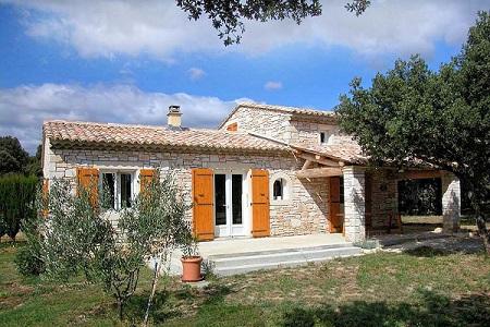 Vakantiehuizen in Ardèche