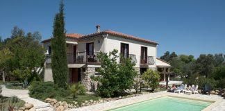 Vakantiehuizen in Pyrénées-Orientales