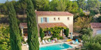 Vakantiehuizen in Vaucluse