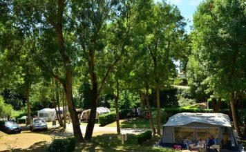 Camping Les Vallons de l'Océan