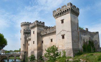 Château de Tarascon