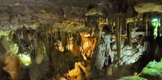 Grotte de Betharam