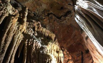 Grotte du Bosc