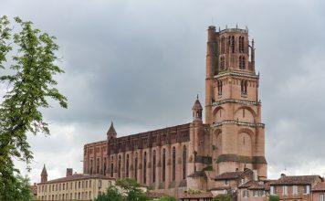 Kathedraal van Sainte-Cécile