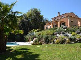 Vakantiehuizen in Alpes-Maritimes