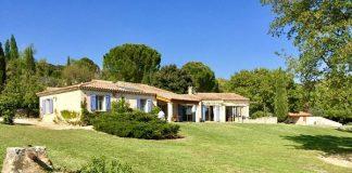 Vakantiehuizen in Drôme