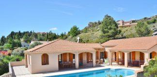 Vakantiehuizen in Hérault
