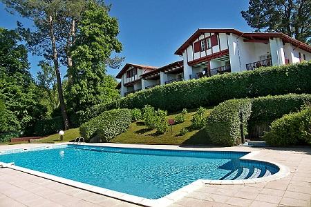 Vakantiehuizen in Pyrénées-Atlantiques