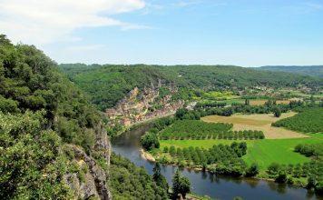 Bezienswaardigheden in Aquitaine