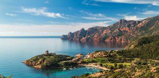Bezienswaardigheden op Corsica
