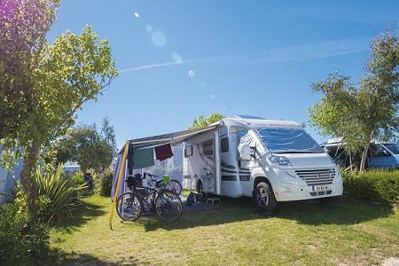 Camping Sandaya Le Littoral