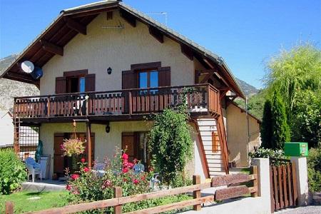Vakantiehuizen in Hautes-Alpes