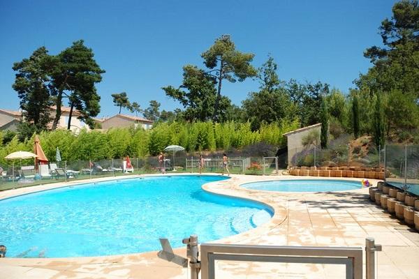 Vier kindvriendelijke vakantieparken in de Provence