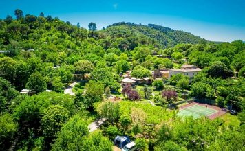 Camping Cevennes Provence