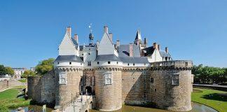 Kasteel van de hertogen van Bretagne