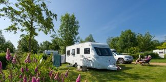 Camping Domaine de l'Étang