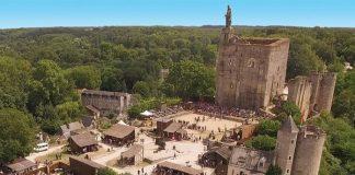 Fort van Montbazon