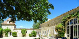 Vakantiehuizen in Gironde