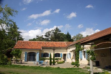 Vakantiehuizen in Hautes-Pyrénées