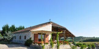 Vakantiehuizen in Tarn-et-Garonne