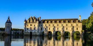 Bezienswaardigheden in Loir-et-Cher