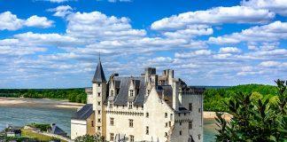 Bezienswaardigheden in Maine-et-Loire