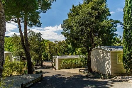 Camping Bois de Valmarie