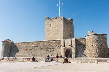 Fort van Fouras