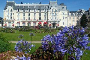 Hotels in Normandie