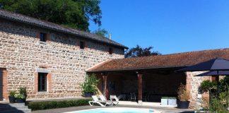 Vakantiehuizen in Rhône