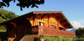 Vakantiehuizen in Haute-Savoie