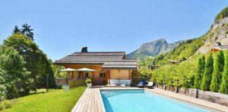 Vakantiehuizen in Savoie