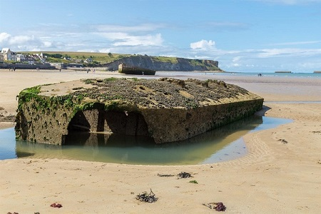 Bezienswaardigheden in Basse-Normandie