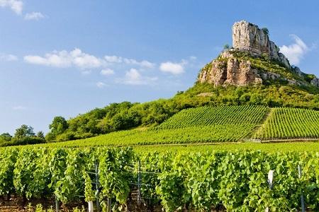 Bezienswaardigheden in Bourgogne