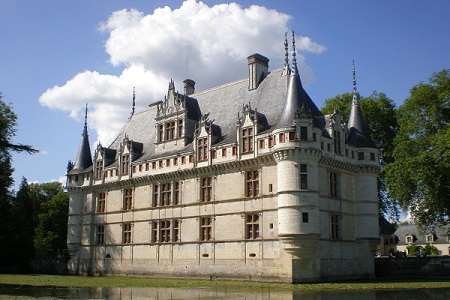 Bezienswaardigheden in Pays de la Loire
